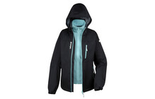 LAFUMA LD Summit Twin Jacket noir